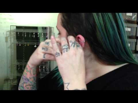 Interchangeable Body Jewelry
