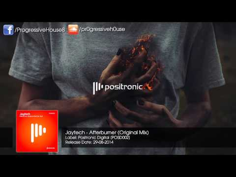 Jaytech - Afterburner (Original Mix)