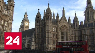 Тереза Мэй не сможет начать Brexit без одобрения парламента