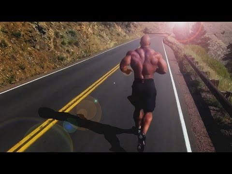 Bodybuilding Motivation – It's a Lifestyle