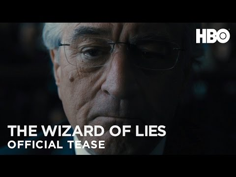 HBO s The Wizard of Lies Official Teaser