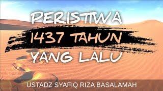 Download Video Khutbah Jum'at - Peristiwa 1437 Tahun Yang Lalu MP3 3GP MP4