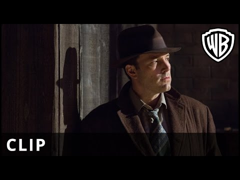 Live by Night (Clip 'Let's Go')