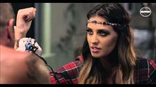 Antonia - Jameia (Official Video)