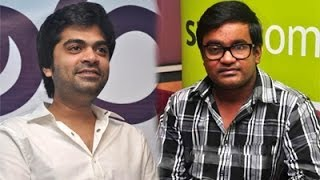 Simbhu&Selvaraghavan join hands in 2014
