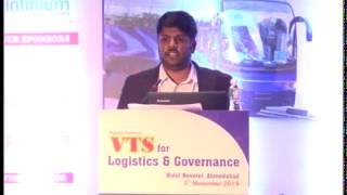 Sudhir G, COO, GoodsMover Technologies