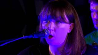 Video Inappropriateness – Mulholland Blue @ Radio Wave Live Session