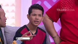 Video BROWNIS - Tegar Ternyata Terkenalnyampe Malaysia Dan Singapura (5/2/18) Part 3 MP3, 3GP, MP4, WEBM, AVI, FLV November 2018