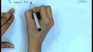 Mod-01 Lec-32 Estimation - VI