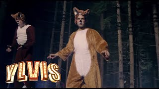 Ylvis  [Official music video HD]「The Fox (What Does The Fox Say?)」