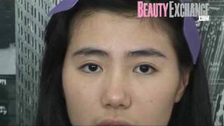 BE TV第一彈 - 完全化妝學堂 - 眉妝篇 正式開課! - Part 3