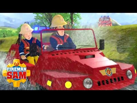 Fireman Sam US NEW Episodes - Best of Season 10 all new   Season10 🚒 🔥