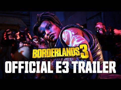Borderlands 3 : Le chaos, c'est nous.