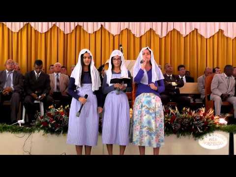 Trio da Igreja que esta em Boa vista de mantena