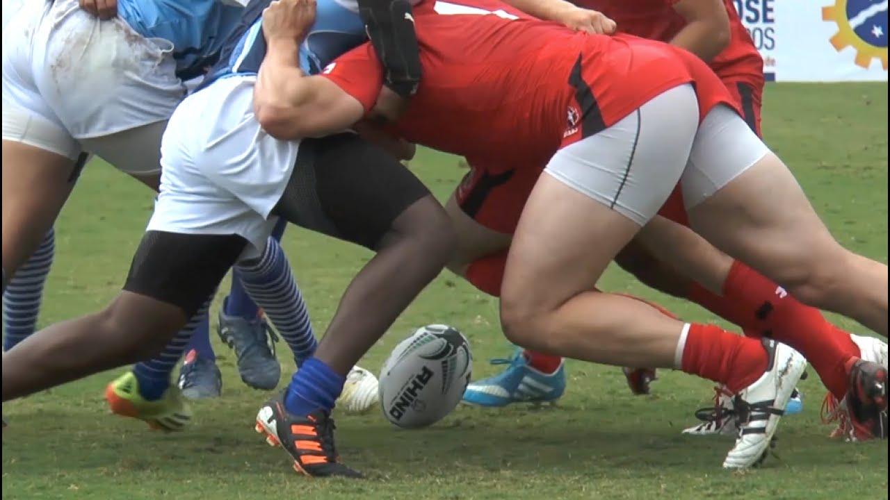2014 World Unversity Championships in Brazil – FISUTV
