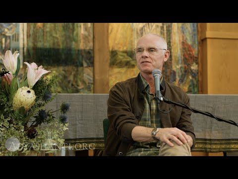 Adyashanti Video: Living Daily Life From the Deepest Part of Us