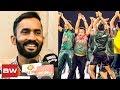 Nagin Dance: Dinesh Karthik's Funny Reply   Bangladesh   India