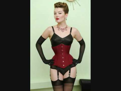 corsets lingerie and girdles from Pandoraschoice