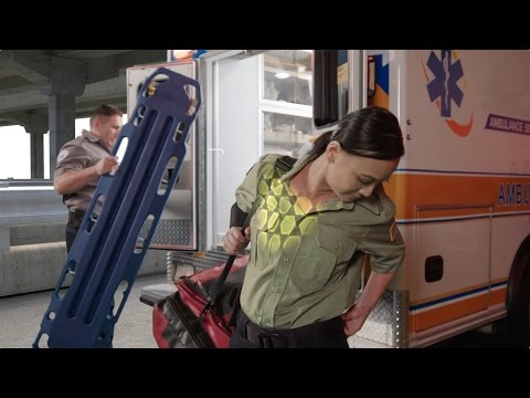 Future of First Response EMS Video