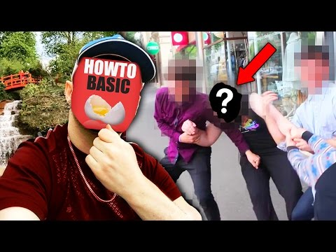 TOP 6 YouTubers With LEAKED Face Reveals! (HowToBasic, GradeAUnderA, MrGear, DisneyToyCollector)