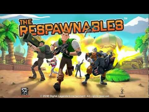 Respawnables trailer