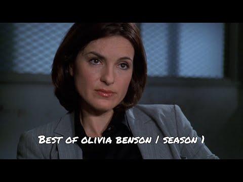 Best of Olivia Benson | Season 1
