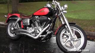 10. Used 2009 Harley Davidson Low Rider Motorcycles for sale