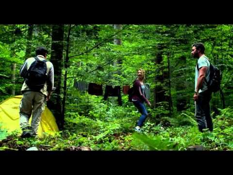 The Trailer for Horror Thriller The Forest Starring Natalie