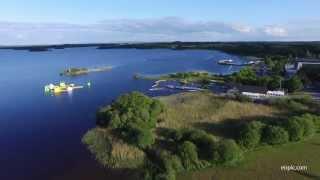 Athlone Ireland  city pictures gallery : Hodson Bay - Athlone - Ireland - The Irish Drone