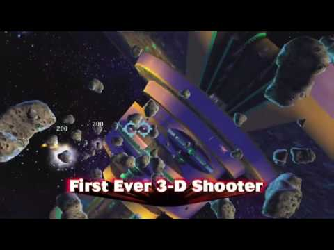 Attack of the Movies 3D - Nintendo Wii - Trailer