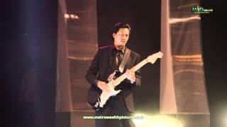 Amir SYJ & Rimba Bara Rock OO (FFM 25) - Orang Timur