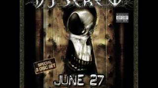 DJ Screw - June 27th - I Put It Down (Part 1)