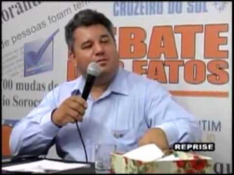 Debate dos Fatos na TV Votorantim ed.42 --