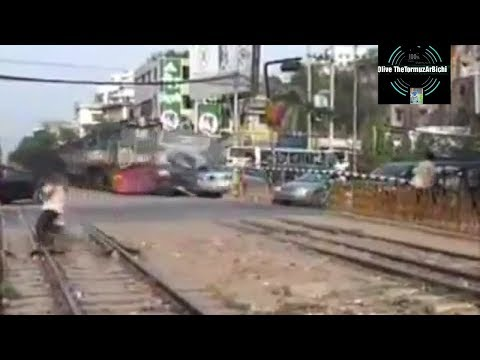 Destroyed In Seconds Bangla | Bangladeshi Accidents Videos |  Episode 01