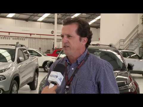 Financiamento de veículos no Piauí registra queda de 18,3% em 2016