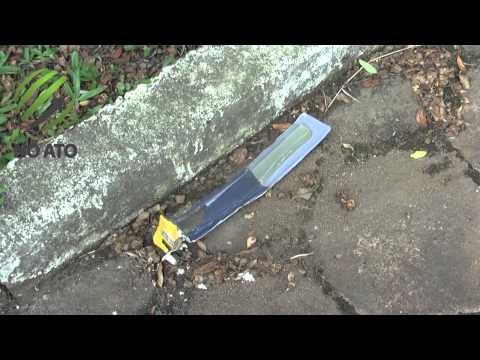 Jovem é assassinada com 14 golpes de faca pelo ex-namorado enciumado