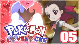 Pokemon LoveLocke Let's Play w/ aDrive and aJive Ep5 Rockin' Roxanne! | Omega Ruby Alpha Sapphire by aDrive
