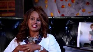 Seifu on Ebs interview with Sosina from Gamo circus