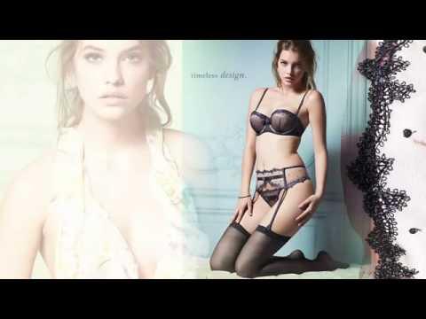 "Victoria's Secret ""Designer Collection"" (Spring 2012) - Overview"