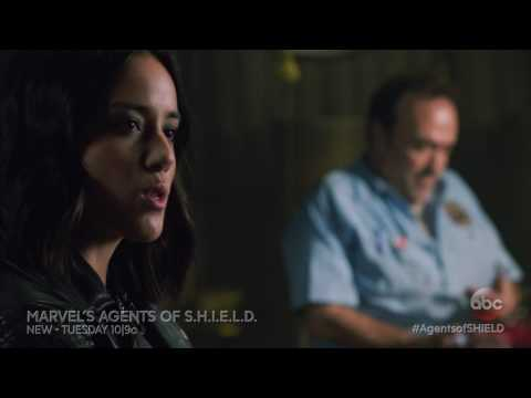 Don't Make Him Angry - Marvel's Agents of S.H.I.E.L.D. Season 4, Ep. 2