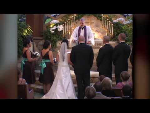 Eric lloyd wedding
