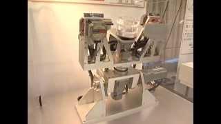 Orientalmotor NX Servo motor ve AR Step Motor Demo Ünitesi