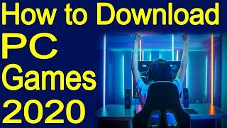 Friends in this video i told you how to download pc games game download website :http://oceanofgames.com/