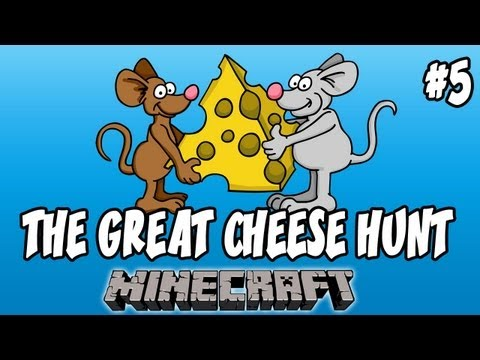 cheese - Minecrafting FTW! Top quality Minecraft videos: mods, PvP, adventure, survival, maps, Tekkit, Feed the Beast, and much more on our own private Server. Join u...