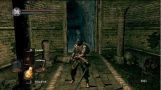 Dark Souls: Overpowered In Ten Minutes