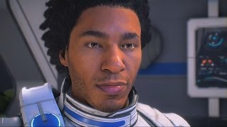 Playlist: https://www.youtube.com/playlist?list=PLbEKoKJnvYAjJA4gNy4gwZ_bp13I3UIaxMass Effect Andromeda Liam Romance Complete All Scenes. The full Liam Kosta and Female Ryder romance from the beginning to the end.