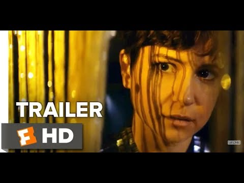 STATE LIKE SLEEP [2019 Movie Official Trailer] #Katherine Waterston #Luke Evans #Michiel Huisman