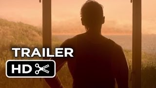 These Final Hours Official Trailer #1 (2014) - Nathan Phillips Movie HD