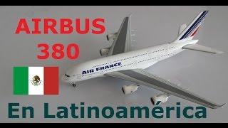 Video Airbus 380 En latinoamérica, Unboxing. (#11) MP3, 3GP, MP4, WEBM, AVI, FLV Juni 2018