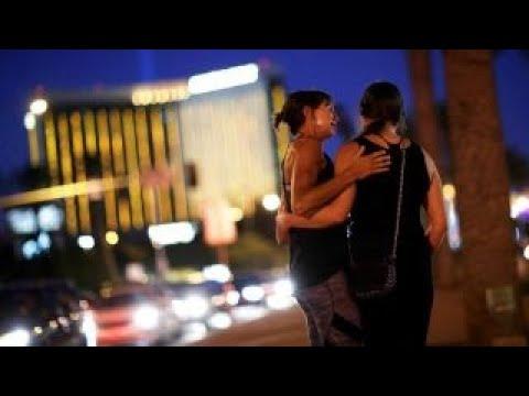 Las Vegas shooting wasn't 'anything like war,' Iraq veteran says